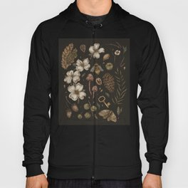 Nature Walks Hoody
