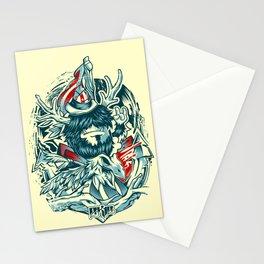 LongLived Stationery Cards