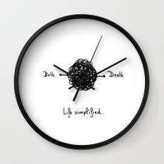 #26 Wall Clock