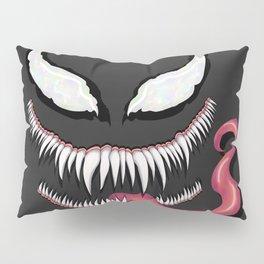 Venom Pillow Sham