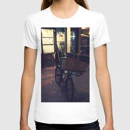Bakers Bike T-shirt