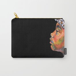 Balinese Boy  Carry-All Pouch