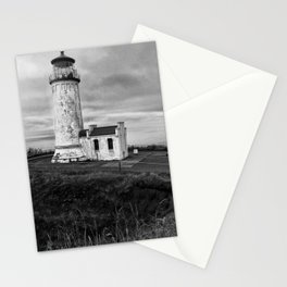 North Shore Lighthouse Stationery Cards