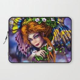 Fairy love and magic Laptop Sleeve
