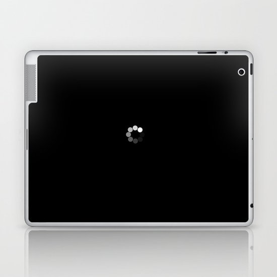 load Laptop & iPad Skin