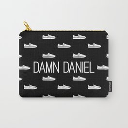 Daniel 2 Carry-All Pouch