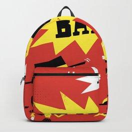 The Bang Bang Theory Backpack