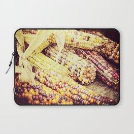 Colorful Corn III Laptop Sleeve