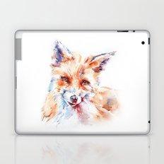 Let me be . . .  Red Fox Laptop & iPad Skin