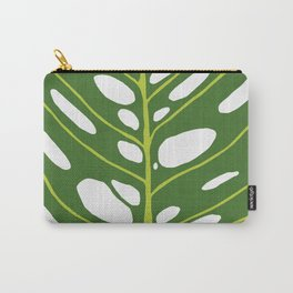 Tropical plant 06 Carry-All Pouch