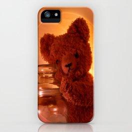 My Teddy Bear Toy iPhone Case