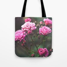 We Are Waiting Forever Tote Bag