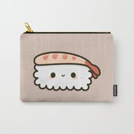 Cute prawn sushi Carry-All Pouch