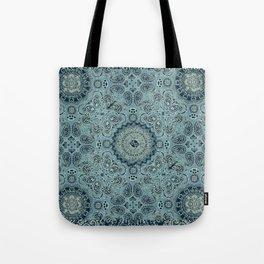 Rubino Order From Chaos Tote Bag