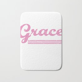 Christian Grace Wins T-shiris a great reminder that God lavishes over us. Amazing Grace Holy Spirit Bath Mat