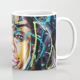 sza Coffee Mug