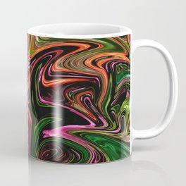 Zinnia Coffee Mug