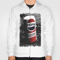 Cola throwback Hoody