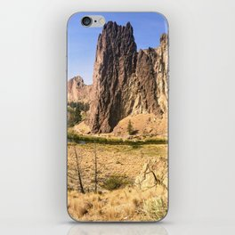 Smith Rock State Park iPhone Skin