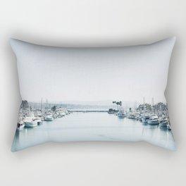 Dana Point Harbor Rectangular Pillow