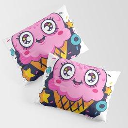 Sugar High: Sprinkle 3 Pillow Sham