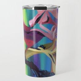 Hover Tension Travel Mug