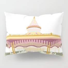 Carousel 2 Pillow Sham
