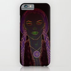 Lady of the North iPhone 6s Slim Case