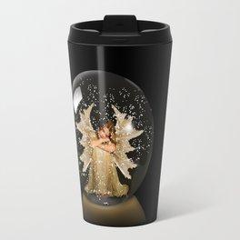 Sleeping Angel Travel Mug