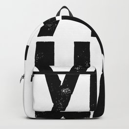 Yes way Backpack