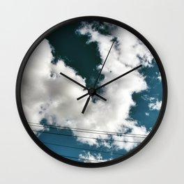 321   austin Wall Clock