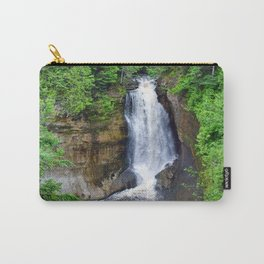 """Miners Falls"" Carry-All Pouch"