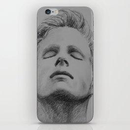 Jack iPhone Skin