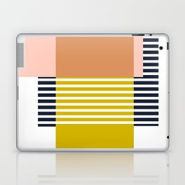 Marfa Abstract Geometric Print Laptop & iPad Skin