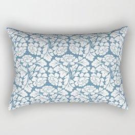 Vintage Style Pattern Rectangular Pillow