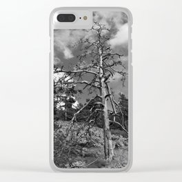 Resistance Clear iPhone Case