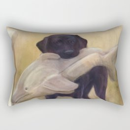 Baloo Bedtime Rectangular Pillow