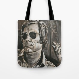 George Jones Tote Bag
