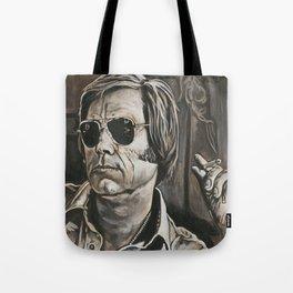 George Jones Tote Bag