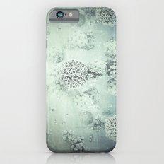 Molecules  iPhone 6s Slim Case