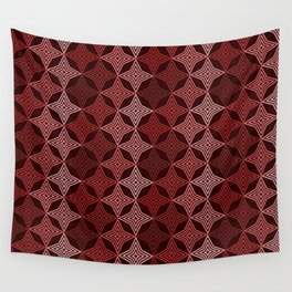 Op Art 159 Wall Tapestry
