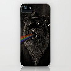 Call of the Wild Night II iPhone (5, 5s) Slim Case