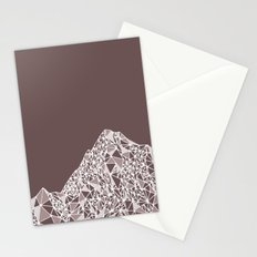 Montaña II Stationery Cards