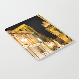 Nocturnal brights Notebook