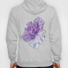 Lace Iris Hoody
