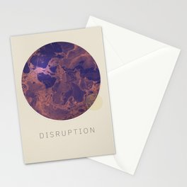 Marble Collection #3 Stationery Cards