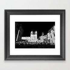 PFR #9661 Framed Art Print