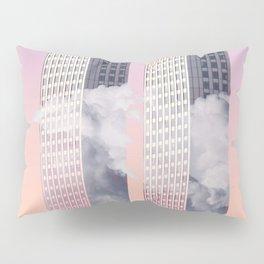 Twin towers New York Pillow Sham