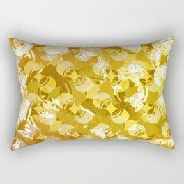 pattern 3b Rectangular Pillow