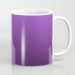 Violet Gradient Coffee Mug